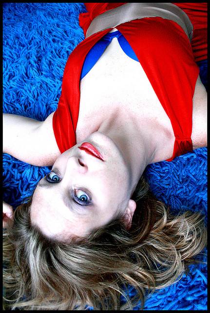Margot Leitman by Anya Garrett